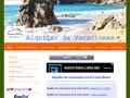 Alquiler de vacaciones en la Costa Brava