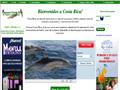 Conozca Costa Rica - turismo y viajes - Costa Rica