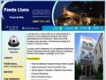 Fonda Lluna, pensión, habitaciones en Tossa de mar