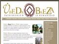 Turismo Baeza y Ubeda